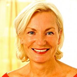 profilbild yogalehrerin sonja schrage